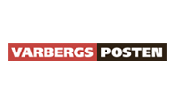 Varbergsposten logotyp
