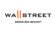 Wallstreet logotyp