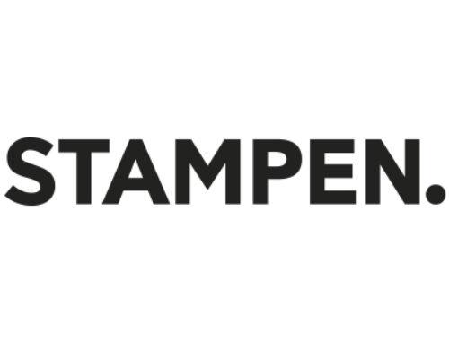 Stampens uppdelning klar