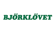 Björklövet logotyp