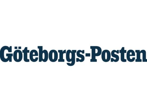 Göteborgs-Posten värvar Uppdrag gransknings huvudredaktör